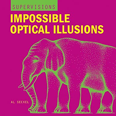 Impossible Optical Illusions 9781402718304