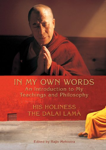 In My Own Words: An Introduction to My Teachings and Philosophy 9781401931841