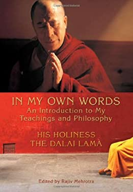 In My Own Words: An Introduction to My Teachings and Philosophy 9781401920081