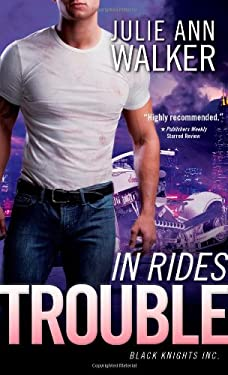 In Rides Trouble: Black Knights Inc. 9781402267161