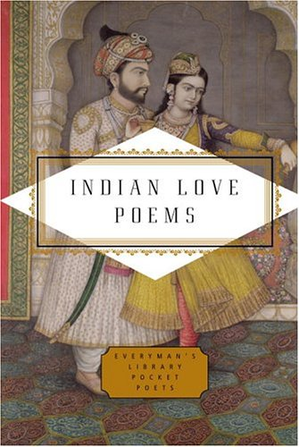 Indian Love Poems 9781400042258