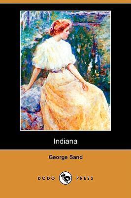 Indiana (Dodo Press) 9781409954095