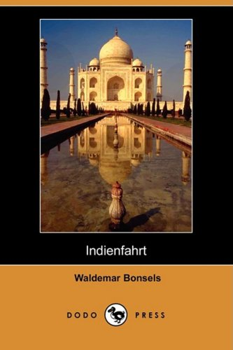 Indienfahrt (Dodo Press) 9781409922698