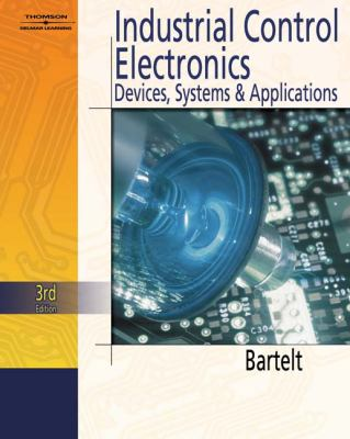 Industrial Control Electronics 9781401862923