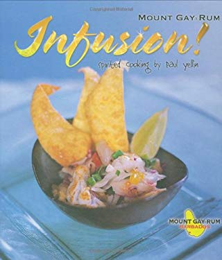 Infusion: Spirited Cooking in the Caribbean 9781405017213