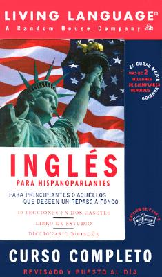 Ingles Complete Course: Basic-Intermediate [With DictionaryWith Coursebook] 9781400020102