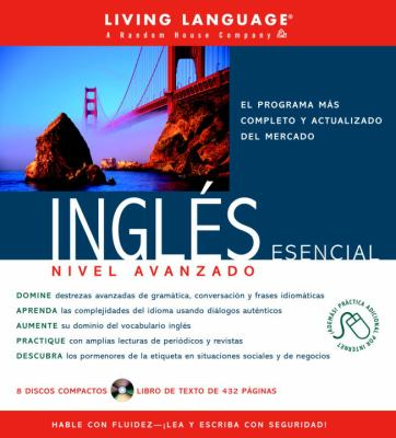 Ingles Esencial Nivel Avanzado (Book/CD) 9781400020638