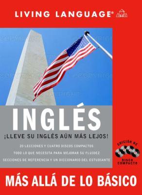 Ingles Mas Alla de Lo Basico 9781400021802