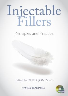 Injectable Fillers: Principles and Practice [With DVD] 9781405192897