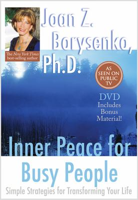 Inner Peace for Busy People DVD 9781401917272