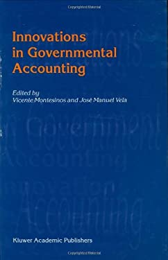 Innovations in Governmental Accounting 9781402072888