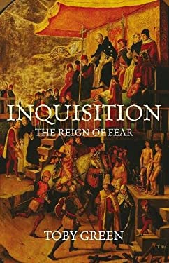 Inquisition: The Reign of Fear 9781405088732