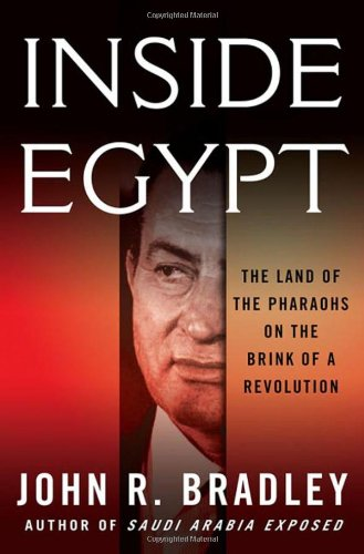 Inside Egypt: The Land of the Pharaohs on the Brink of a Revolution 9781403984777