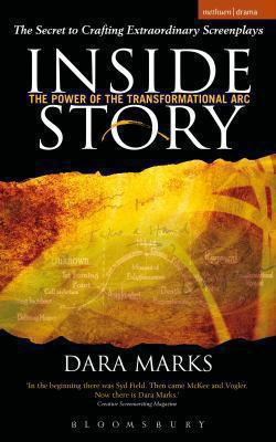 Inside Story: The Power of the Transformational Arc 9781408109427