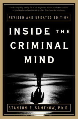 Inside the Criminal Mind: Revised and Updated Edition 9781400046195