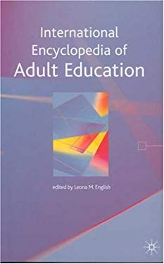International Encyclopedia of Adult Education 9781403917355