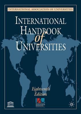 International Handbook of Universities