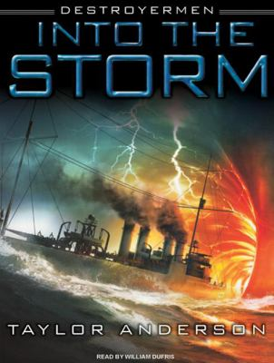 Into the Storm 9781400158065