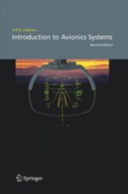 Introduction to avionics systems by r.p.g.collinson