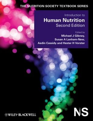 Introduction to Human Nutrition 9781405168076