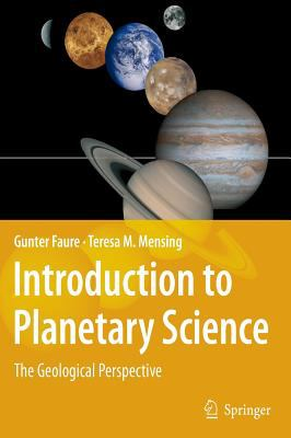 Introduction to Planetary Science: The Geological Perspective