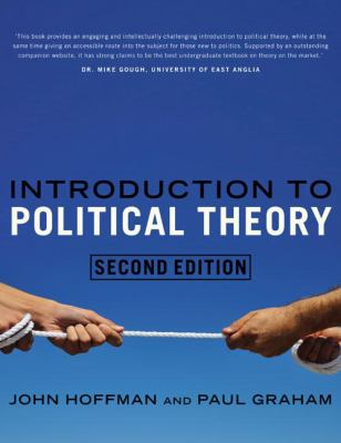 Introduction to Political Theory 9781405899888