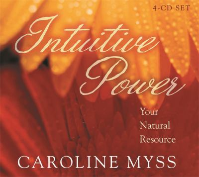 Intuitive Power 9781401905293