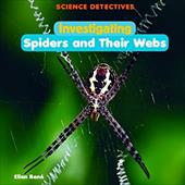 Investigating Spiders and Their Webs 6079715