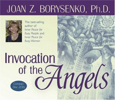 Invocation of the Angels 9781401904340