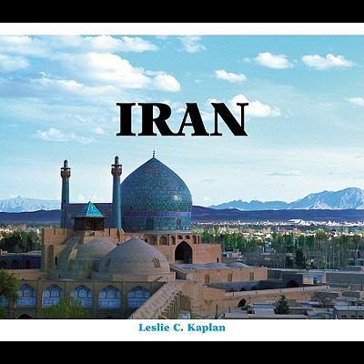 Iran 9781404255487