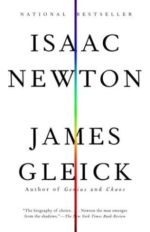 Isaac Newton 9781400032952