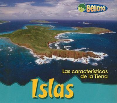 Islas = Islands 9781403486844