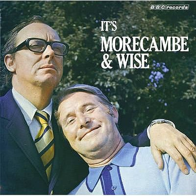 It's Morecambe and Wise 9781408427385