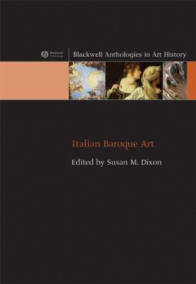 Italian Baroque Art 9781405139670