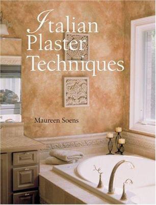 Italian Plaster Techniques 9781402714719