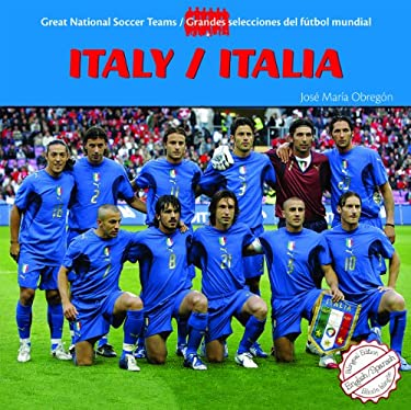 Italy/Italia 9781404280861