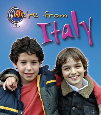 Italy 9781403458148