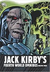 Jack Kirby's Fourth World Omnibus, Volume 4 6040226