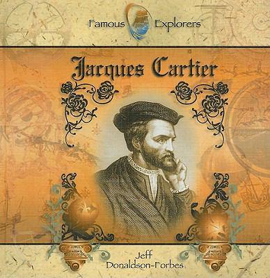 Jacques Cartier 9781404233720