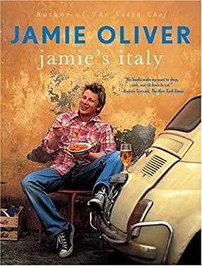 Jamie's Italy 9781401301958