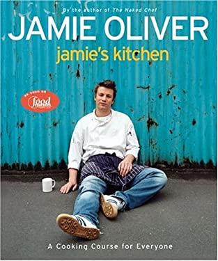 Jamie's Kitchen 9781401300227