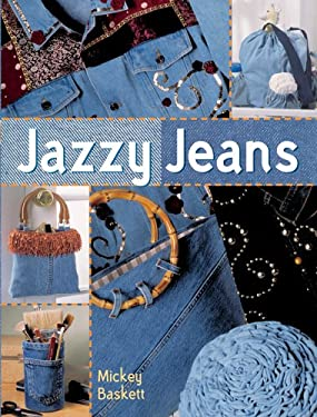 Jazzy Jeans 9781402735134