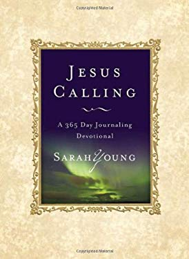 Jesus Calling: A 365-Day Journaling Devotional 9781404187856