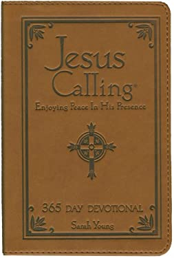 Jesus Calling: Enjoying Peace in His Presence 9781404187825