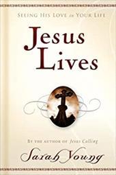 Jesus Lives 6077129
