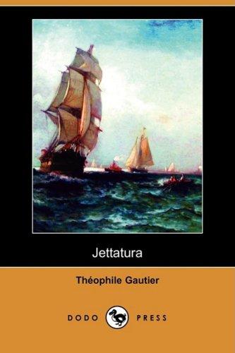 Jettatura (Dodo Press) 9781409977100