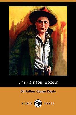 Jim Harrison: Boxeur (Dodo Press)