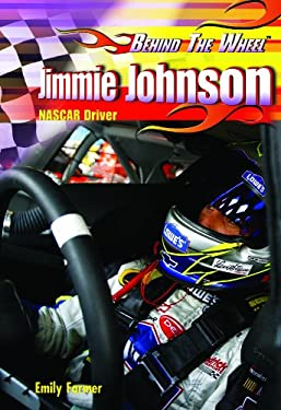 Jimmie Johnson: NASCAR Driver 9781404209817
