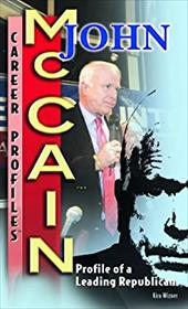 John McCain: Profile of a Leading Republican 6078311