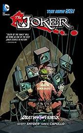 Joker Death of the Family TP (The New 52) 21375607